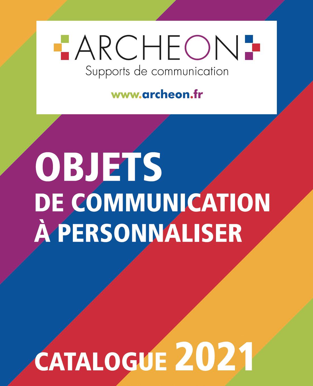 CATALOGUE-OBJET-PERSONNALISATION-PUBLICITAIRE-STRICKER-ARCHEON-2021